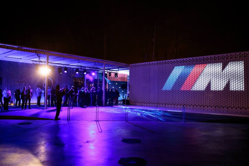 BMW M Track Days 2016 Barcelona 2
