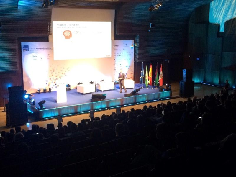 V Foro Business TICC 2015 1