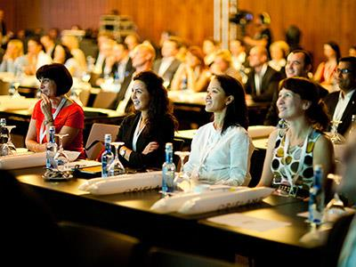 EMEA Senior Management Oriflame 2011