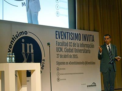 III Eventisimo Invita 2015