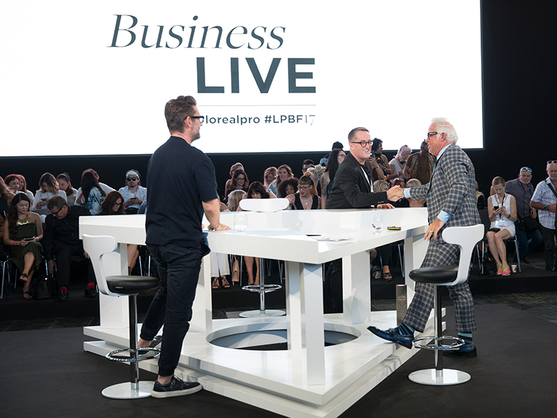 L'Oréal Professionnel Business 4