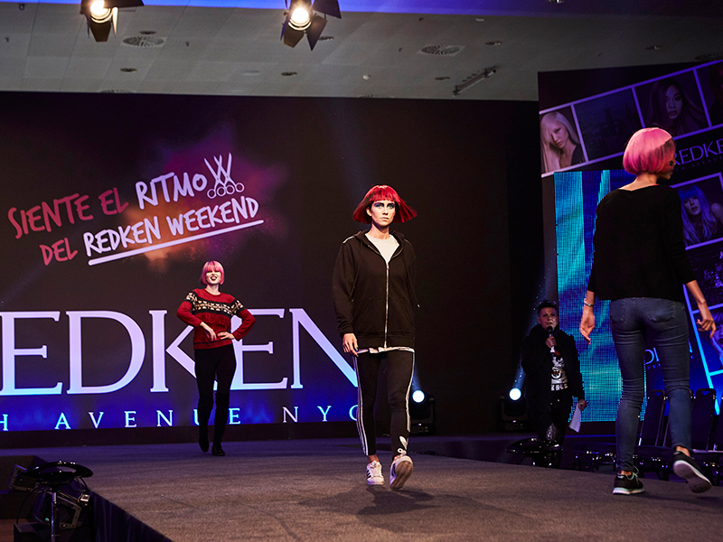 Redken Weekend 2017 3