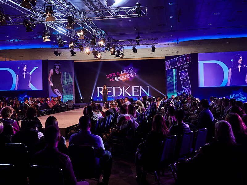 Redken Weekend 2017 4