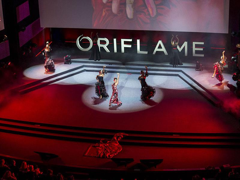 CIS Gold Conference Oriflame 2015 2