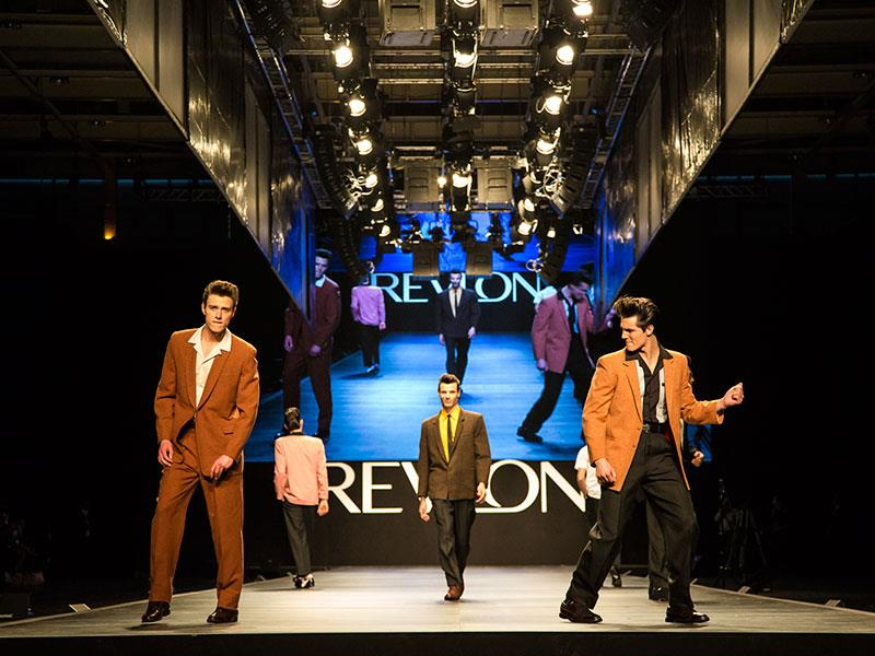 Revlon Professional Style Master 2016 International Contest 5