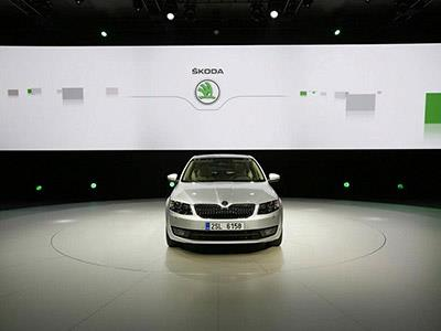 World Dealer Conference Skoda 2013
